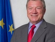 EU gives Rwanda €27.8m to boost Agriculture