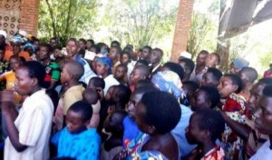 Fleeing Burundi Refugees Boost Rwanda's Border Business
