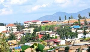 From Rags To Riches; Story Of Rwanda's Gikongoro Region