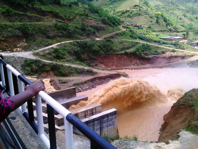 Rwanda Leases 17 Power Dams To Investors Kt Press