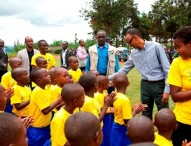 How Rwanda Is Fixing Holes In Education Sector