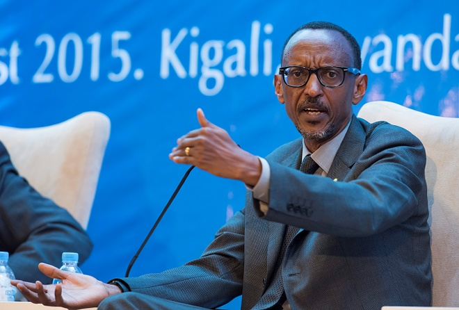 Rwanda And Ethiopia Inventing A New Africa
