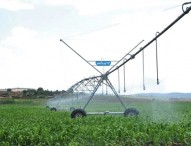 Irrigation Projects Overwhelming Government, Needs Private Sector Support