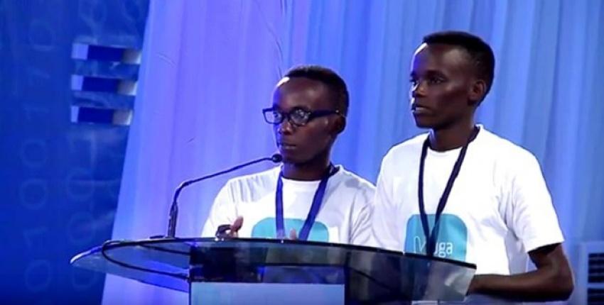 Rwandan Tech Apps Seeking millions in New Investment