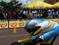 TOUR DU RWANDA: Banana-eating Team Rwanda Gains Praise, Sets Bar High For Other Sports