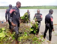 Can Rwanda Bring Back Its Drying Waters?