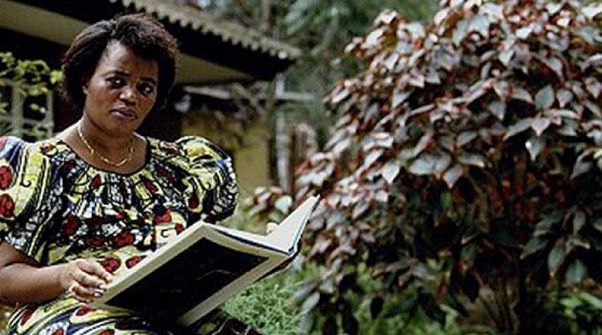 Late Agatha Uwiringiyimana was murdered in cold blood in 1994.