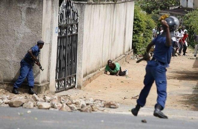 No More Politicking, Rwanda To Relocate Burundi Refugees