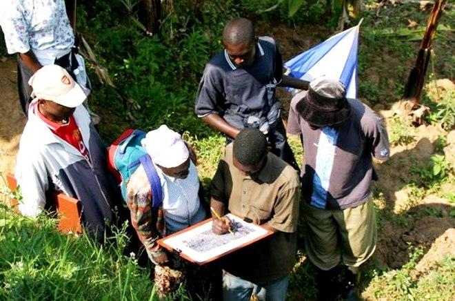 Rwanda Turns To Online Processing Of Land Titles