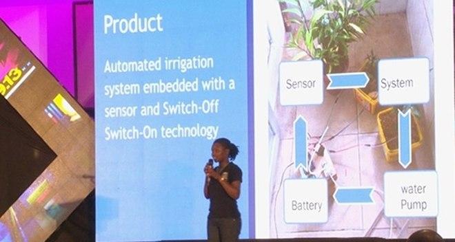 Rwandan Innovators Target Funders at Agriculture Week