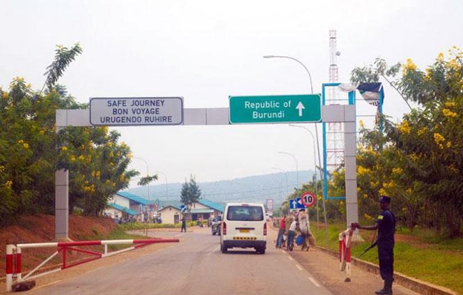 Nemba border