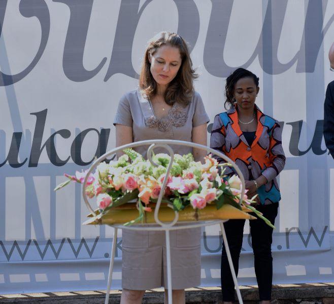 princess-sarah-zeid-of-jordan-visits-kigali-genocide-memorial