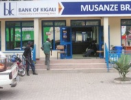 Bank of Kigali Net Profit Rises by 2.9%