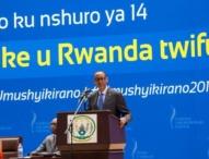 Kagame Wants Deadline Set to End Rwanda's Aid Dependence