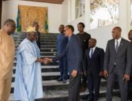 Nigeria and Rwanda Establish Foundation