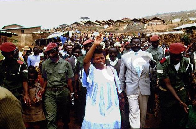 Agathe Uwilingiyimana 23 Years Later Meet ExPM Agathe Uwilingiyimanas Children KT PRESS