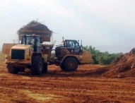 Genocide Remains Exhumed At Site of New Bugesera Airport