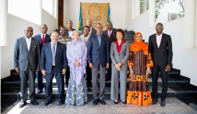 Morocco readmited into the African Union after 32 years of absence