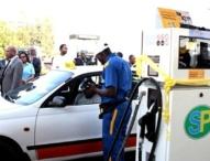 Pump Price increases by Rwf 22