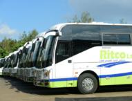 Rwanda Inaugurates Rwf 11bn Public Transport Venture