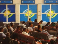Kigali Intl Airport Small but Extremely Beautiful – Survey