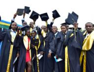 Rwanda Pumps 660 Highly Skilled Technicians Into Job Market