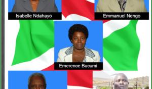"For Mwalimu Nyerere's Son, Burundi MPs Boycotting EALA is ""Stupid"""
