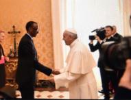 Rwandan Names that Will Shock Pope Francis Today