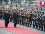 China's Xi Jinping Commits to Build Rwanda Economic Zone