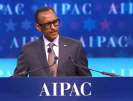 Rwanda is Without Doubt a Friend of Israel – Kagame tells AIPAC