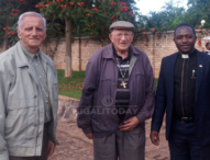 'White Fathers' Congregation Leaves Rwanda for Good