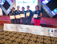 Finalists for Miss Geek Africa Released