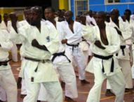Sinzi Tharcisse the 'April Father' Used Karate to Save Over 100 Tutsi #Kwibuka23