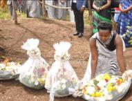 How Childless Woman Planned and Killed Tutsi Boys #Kwibuka23