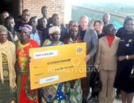 MTN-Rwanda Supports Genocide Survivors with Rwf11 Million #Kwibuka23