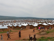 In camps But Not Refugees; Life inside Burundian 'settlements'