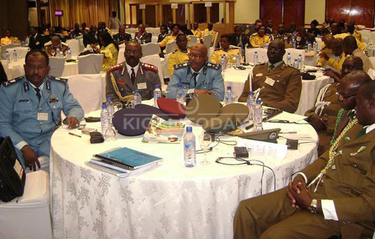 Rwanda to Host Continental Correctional Services Conference – KT PRESS