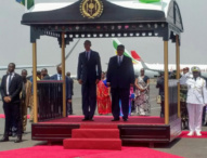 Kagame in Djibouti To Further Trade and Investment Deals