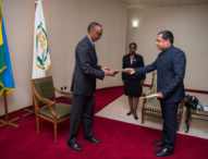 More China, India Companies to Flock into Rwanda After Kagame Visit