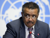 """New WHO Chief is """"Best Candidate"""" – Kagame"""