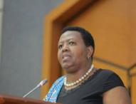 Rwanda Parliament Votes 4th EALA Members