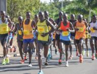 Kenyans Dominate Kigali Peace Marathon