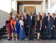 Israeli Delegation Pitch Investment Plans on Rwanda Visit