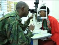 Army Week Exceeds Targets