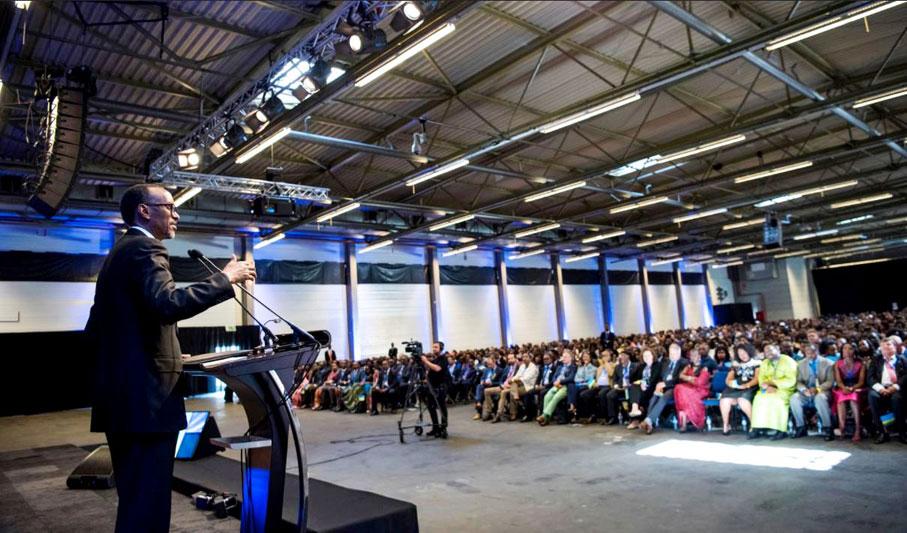 Rwanda Ranked 46th Worldwide in 2015 World Bank Doing Business Ranking