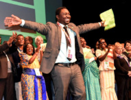 Green Party's Habineza to Challenge RPF in Presidential Elections