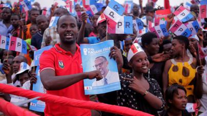 RPF Campaign reaches Rwamagana district