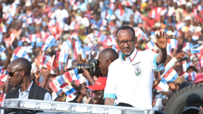 Kagame Promises to Speed Up Rusizi Growth