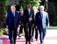 Kagame Courts Israel Investors to Turn to Rwanda