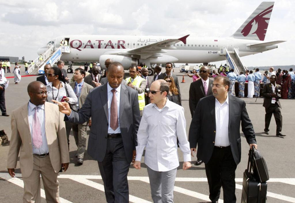 Qatar Airways to Resume Flights to Rwanda Tomorrow – KT PRESS